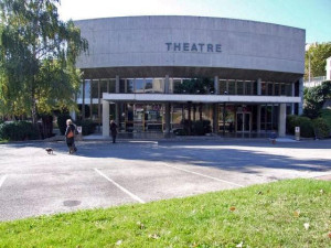 Le Theatre de Privas